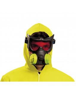 Máscara de Gas Rígida