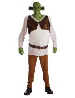Disfraz de Ogro Shrek para Hombre