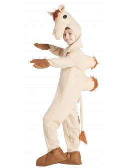 Disfraz de Camello para Niño