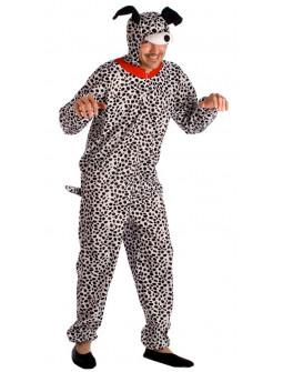 Disfraz de Perro Dálmata para Adulto