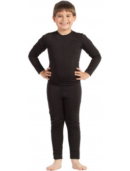 Malla Negra Infantil