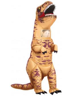 Disfraz de Dinosaurio Hinchable Adulto