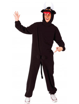 Disfraz de Toro Bravo para Adulto