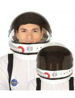 Casco de Astronauta de la NASA para Adulto