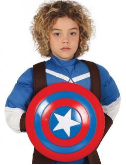 Escudo de Capitán América para Niño