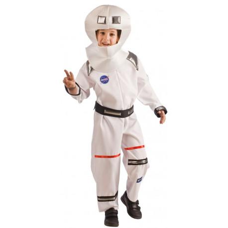 Disfraz de Astronauta de la Nasa Infantil