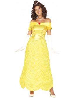 Disfraz de Princesa Bella para Mujer