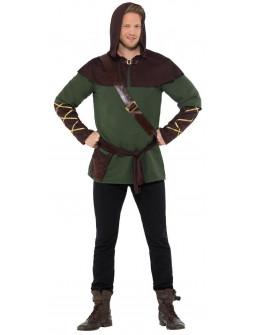 Disfraz de Arquero Robin Hood para Hombre