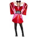 Disfraz de Cantante Eurovisión 2018 para Mujer