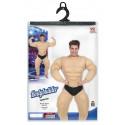 Disfraz de Culturista Musculoso para Hombre
