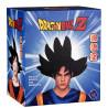 Peluca de Goku Dragon Ball para Adulto