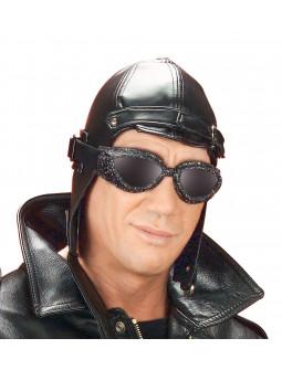 Gorro de Aviator Hat