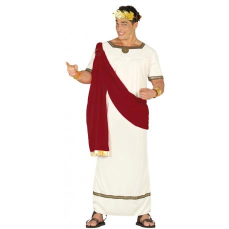 Disfraz de Cesar Augusto