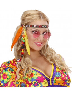 Cinta Hippie para la cabeza