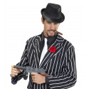 Sombrero de Ganster Negro