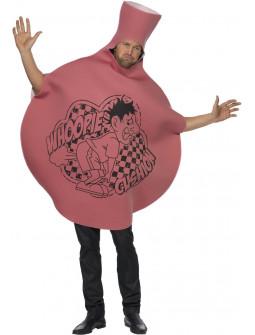 Disfraz de Tirapedos para Adulto