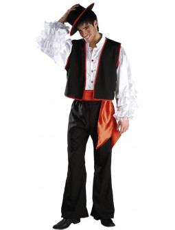 Disfraz de Cordobés Clásico para Hombre