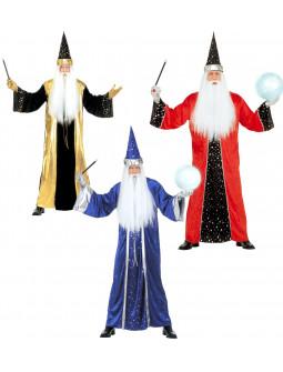 Disfraz de Magoen colores