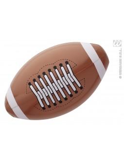 Balon Hinchable de Fotbol Americano
