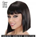 Peluca de lujo,  efecto natural, Dream Hair