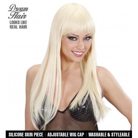 Peluca lujo efecto natural, Dream Hair