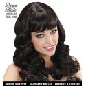 Peluca Lujo - Efecto Naturla - Dream Hair