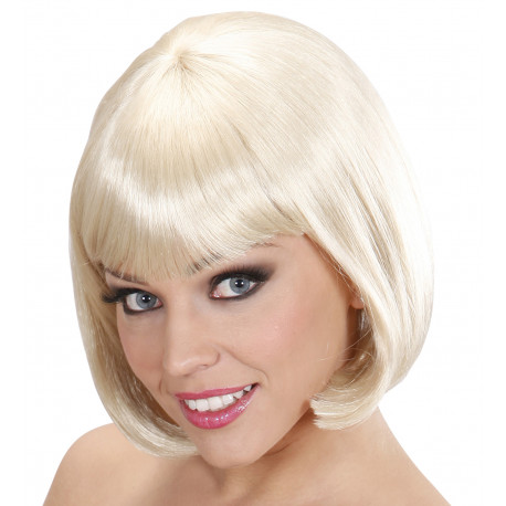 Peluca - Lovely - Quality Wig -