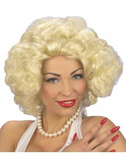 Peluca - Marilyn - Monroe -