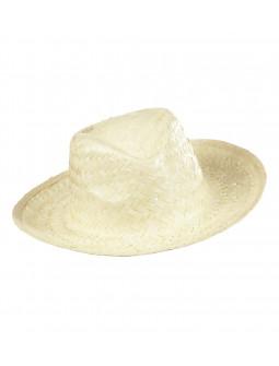 Sombrero de Paja - Pnama Hat -
