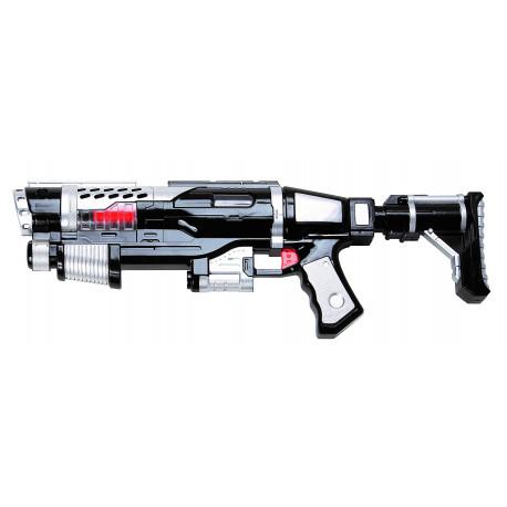 Rifle Galáctico de Stormtrooper