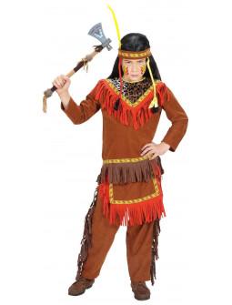 Disfraz de Niño Indio