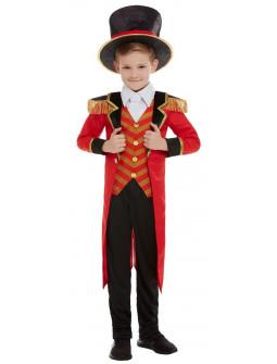 Disfraz de Domador de Leones para Niño