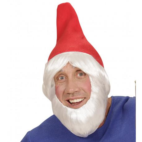 Sombrero rojo de Nomo