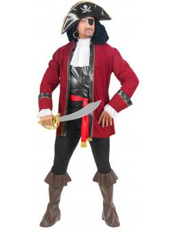 Disfraz de Gran Pirata