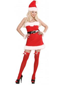 Disfraz de Miss Santa Sexy