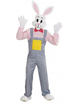 Disfraz de Conejo Vestido para Niños