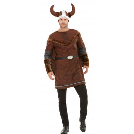 Disfraz de Vikingo Berserker para Hombre