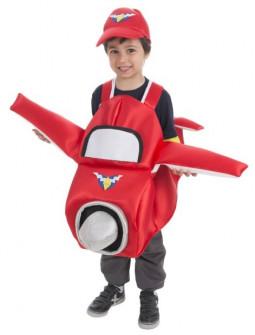 Disfraz de Avión para Niño