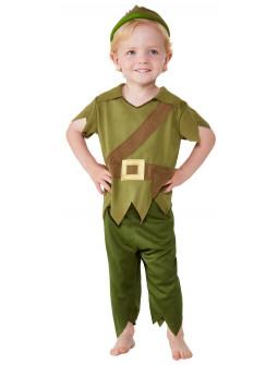 Disfraz de Robin Hood para Bebé