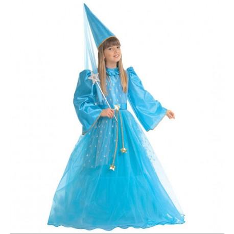 Disfraz de Hada Azul