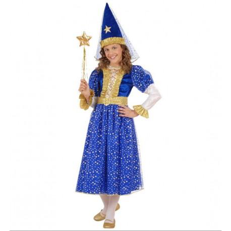 Disfraz de Hada Estrellada