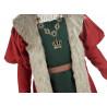 Disfraz de Cristobal Colón Premium para Hombre