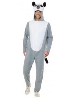Disfraz de Lemur para Adulto