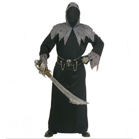 Disfraz de Skull Warlord