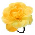 Flor con goma, en colores