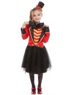 Disfraz de Domadora de Leones para Niña