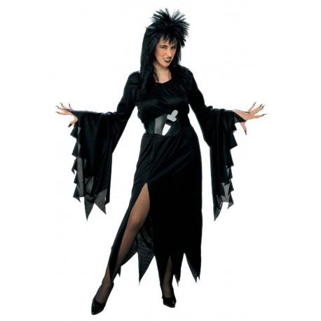 Disfraz de Elvira