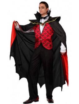 Disfraz de Vampiro