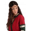 Disfraz de Dama Medieval de la Nobleza para Mujer