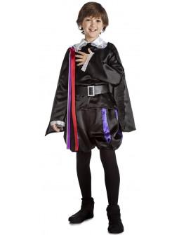 Disfraz de Tuno para Niño